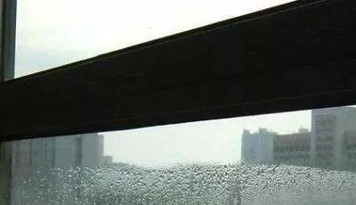 钢化玻璃门窗