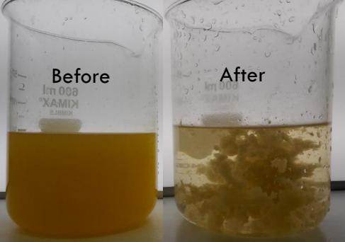 絮凝剂功效-污水处理-东保化工