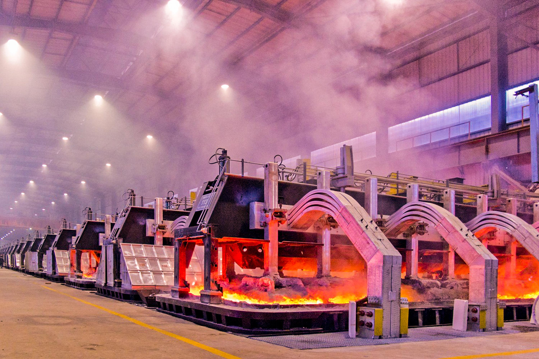 聚丙烯酰胺在炼钢企业中的应用-聚丙烯酰胺PAM-东保化工絮凝剂