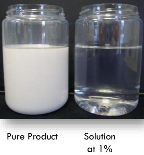 饮用水絮凝剂的选择