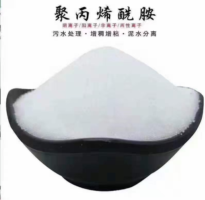 废水处理机-阳离子聚丙烯酰胺-东保化工絮凝剂