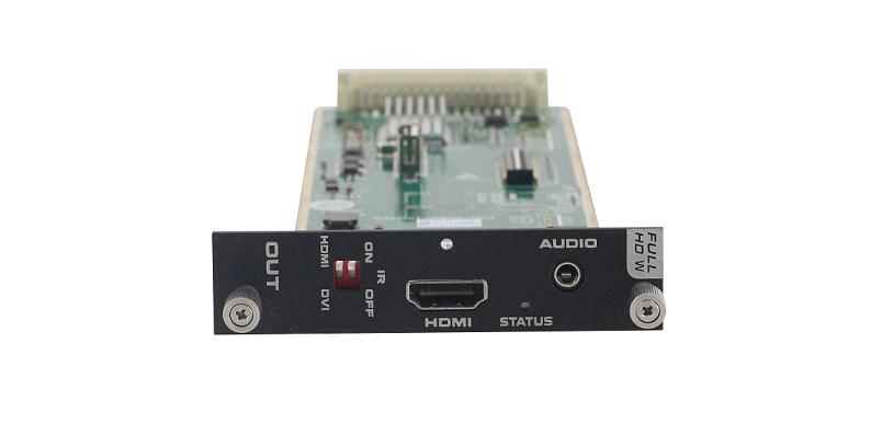 HDMI输出板卡 HDMI-OUT