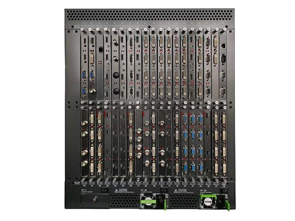 图像拼接处理器 VPX-3000