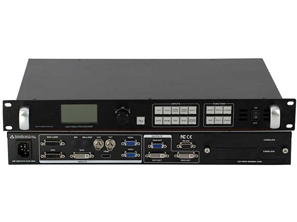 VPX-703视频处理器