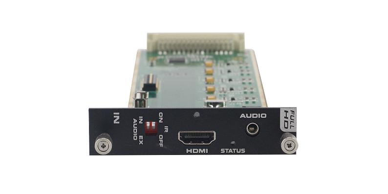 HDMI输入板卡 HDMI-IN