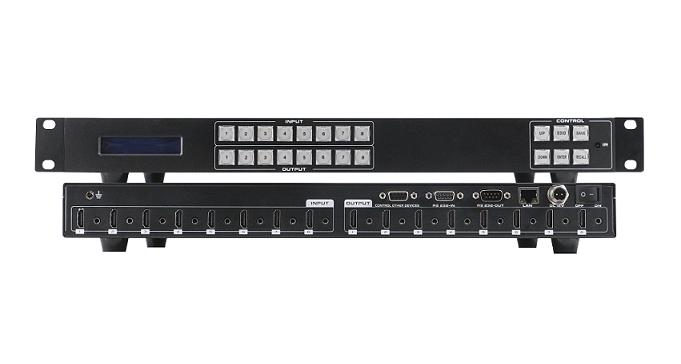4K60 HDMI88矩阵