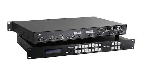 HDMI88矩阵
