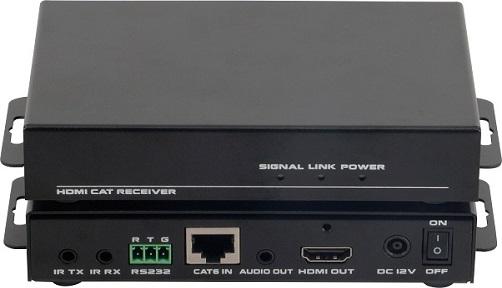 HDMI网线传输器