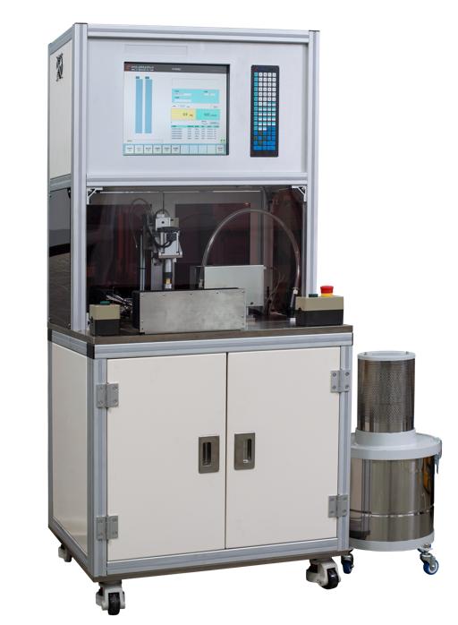 赛德克整机自动平衡机XH-8601A